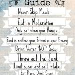 Easy Weight Loss Guide