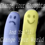 Life Quote – Change Your World