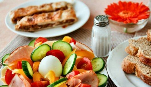What Is A Mediterranean Diet
